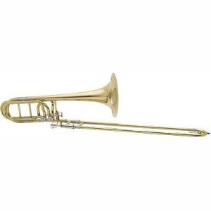 Weril BT1L3 Bass Trombone