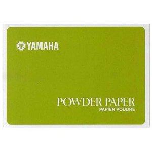 YAM POWDER PAPER