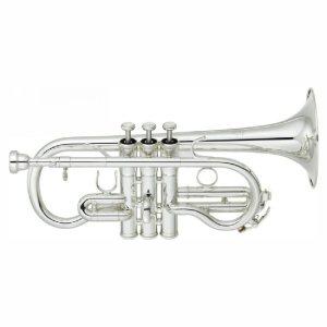 YAM YCR 8620S02 Soprano Cornet