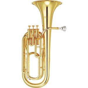 Yamaha 301 Baritone Horn