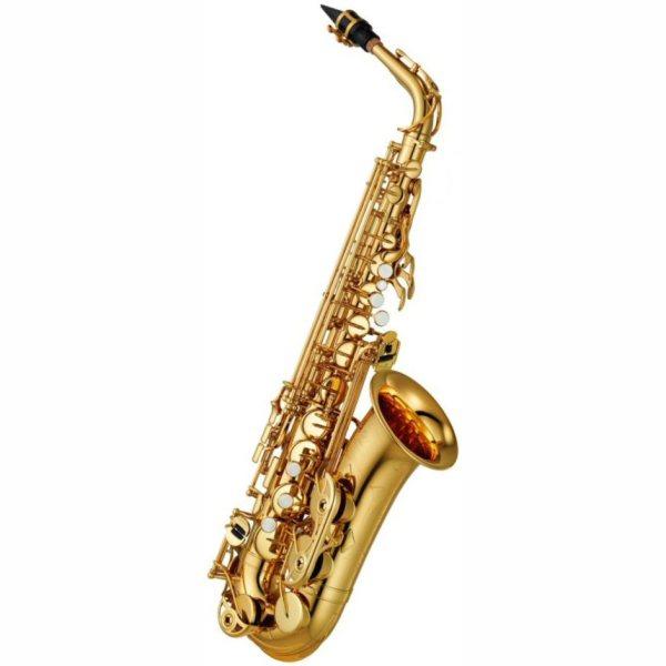 Yamaha 480 Alto Sax