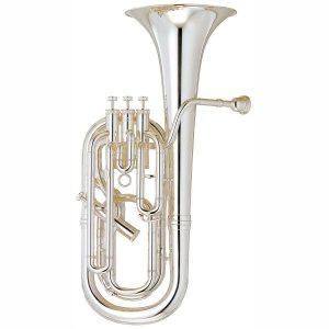 Yamaha YBH 621S 4 Valve Baritone Horn