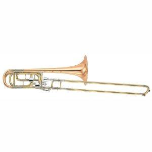Yamaha YBL 822G Bb F D Bass Trombone