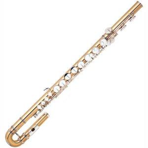 Yamaha YFL A421U G Alto Flute