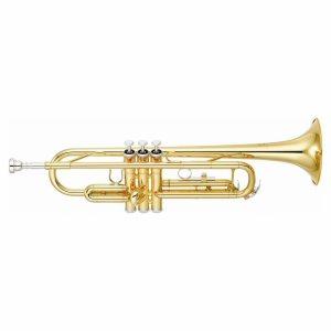 Yamaha YTR 3335 Trumpet