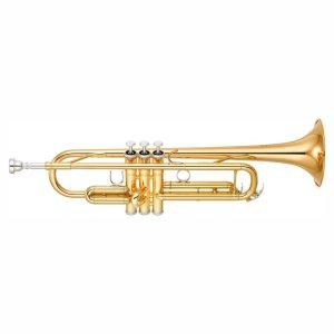 Yamaha YTR 4335G Trumpet