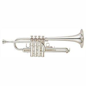 Yamaha YTR 9630 4 Valve Eb Trumpet