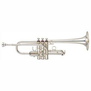 Yamaha YTR 9635 E Eb Trumpet