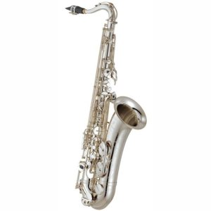 Yamaha YTS 82ZS Silver Plated Tenor Saxophone