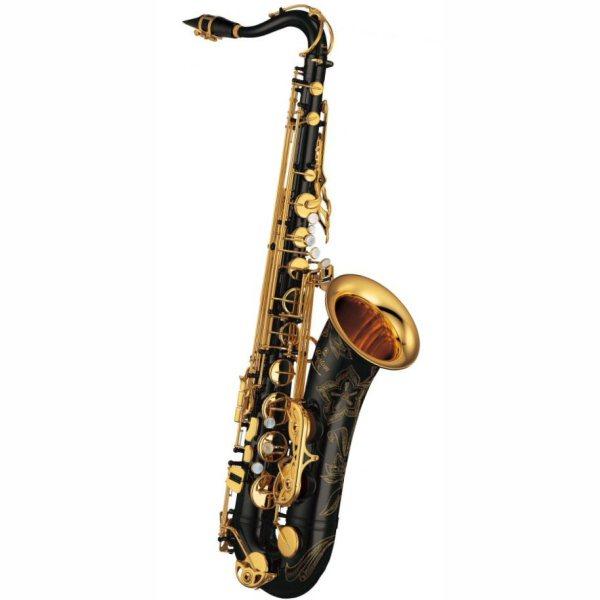 Yamaha YTS 875EXB Black Tenor Saxophone