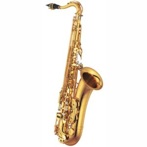 Yamaha YTS 875EXGP Gold Plated Tenor Saxophone