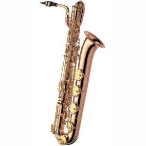Yanagisawa B992 Baritone Saxophone Bronze Body