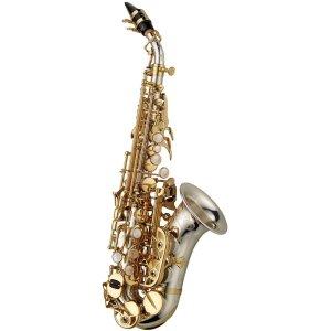 Yanagisawa SCWO37 Curved Soprano Saxophone