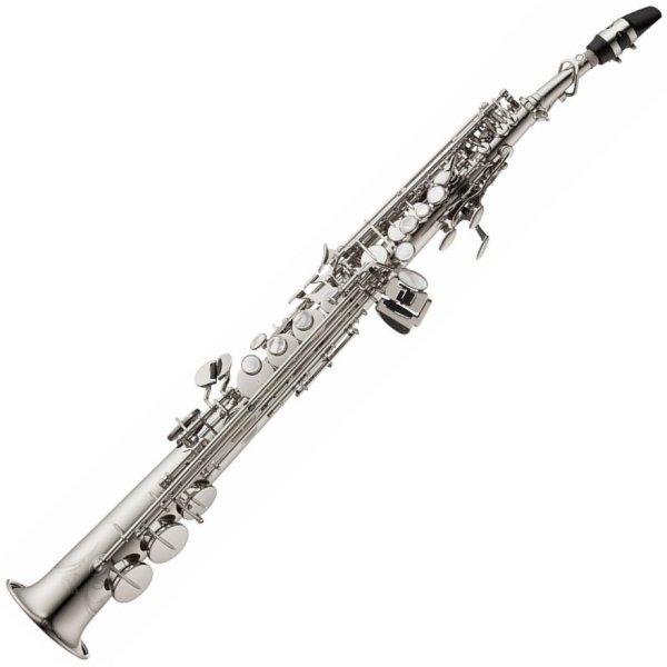 Yanagisawa SWO10S Soprano Saxophone