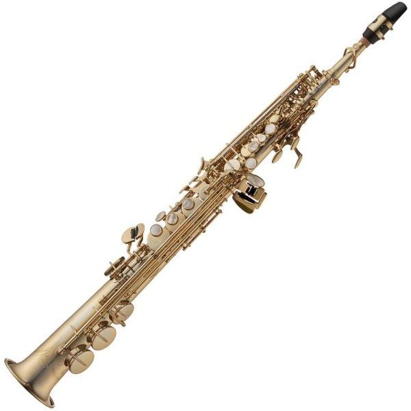 Yanagisawa SWO1U Soprano Saxophone