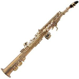 Yanagisawa SWO2U Soprano Saxophone 1