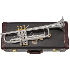 Bach Stradivarius R180S37G London Model Trumpet