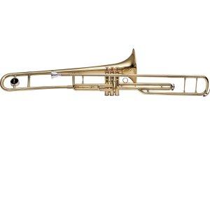 Stagg Valve Trombone