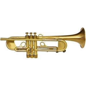 Second Hand Kanstul 1500A Trumpet