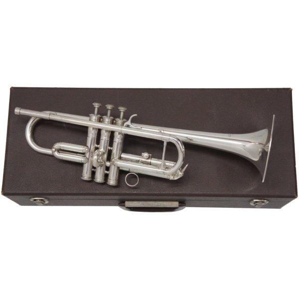Courtois Gaudet Trumpet in C