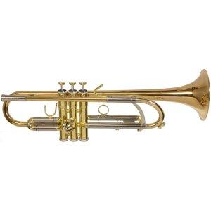 Jupiter 812RL Trumpet