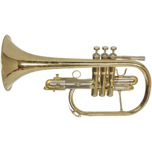 Second Hand Martin Committee Flugel Horn