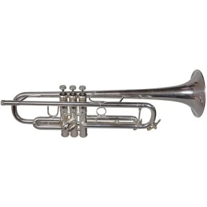 Second Hand Bach S1 Trumpet