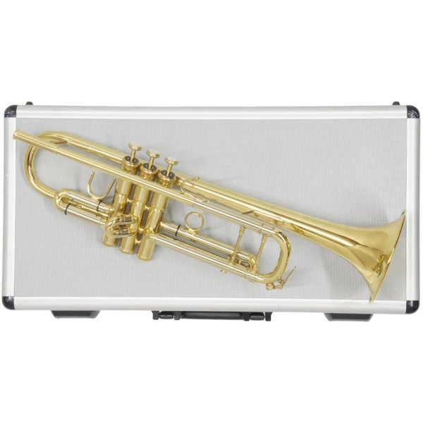 Second Hand F Besson Classic Trumpet