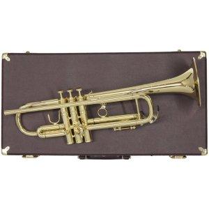 Second Hand F Besson MEHA Trumpet