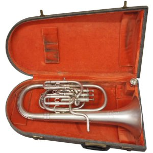 Boosey & Hawkes Imperial Baritone Horn