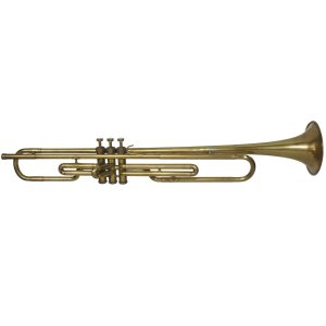 Second Hand Low Eb Trumpet