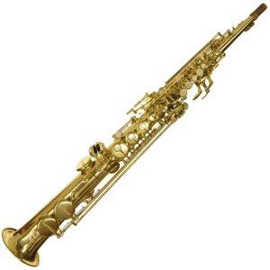 Second Hand Grassi Professional Soprano Sax
