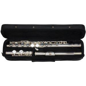 Second Hand Elkhart 100FLE Flute