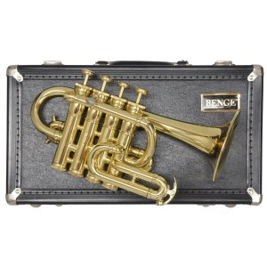 Second Hand Benge Piccolo Trumpet
