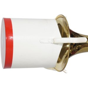 Second Hand Humes & Berg Trumpet Bucket Mute