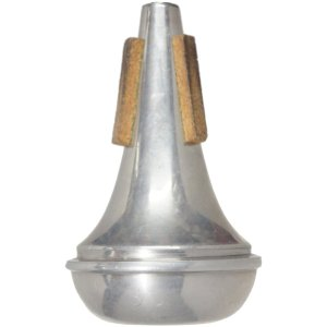 Second Hand Tom Crown Trumpet Straight Mute