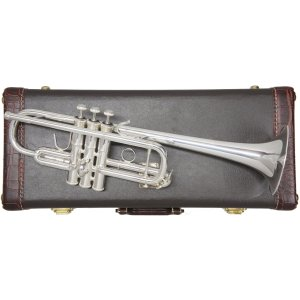 Second Hand Bach Stradivarius 239 C Trumpet
