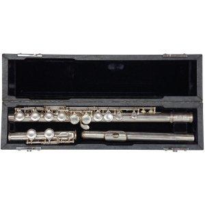 Second Hand Trevor James 10X Flute