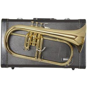 Second Hand Yamaha YFH-6310Z Flugel Horn