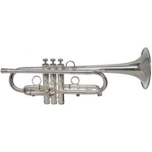Taylor Chicago C Trumpet
