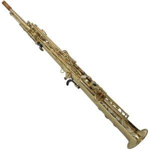 Second Hand Selmer S80 Series II Soprano Sax