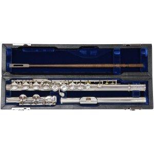 Second Hand Muramatsu EX-CCE Flute