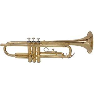 Second Hand Elkhart 300 Trumpet