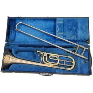 Second Hand Yamaha 643 Trombone