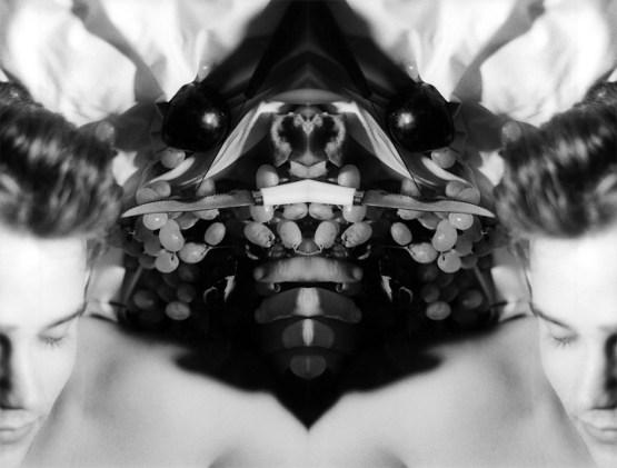 Self-Portrait as Maya Deren