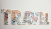 The Best Travel Gifts On Etsy | Maps & Much More | TMT