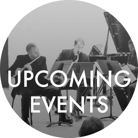 Upcoming Events - Trevor Patrick Watkin