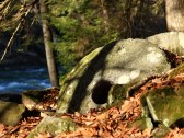 Old Millstone #5