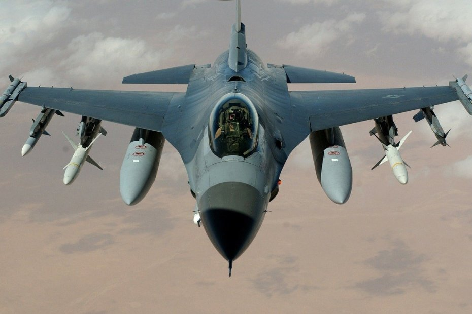 fighter jet, fighter aircraft, f 16 falcon
