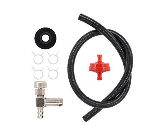 FUEL GAS CAP USED ON COLEMAN GENERATOR 0055340/005667